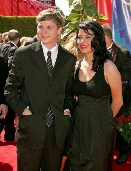 Michael Angarano dating Alia shawkat