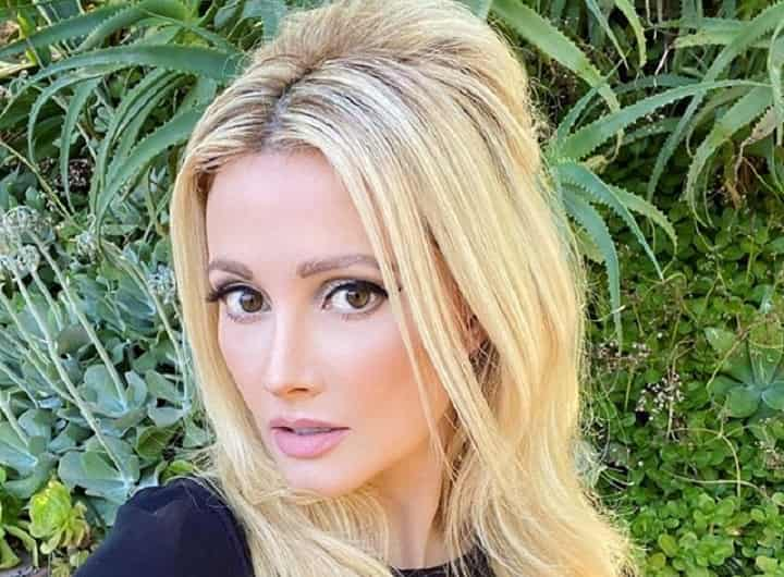 Former Playboy Model Holly Madison Married Life Children Net Worth