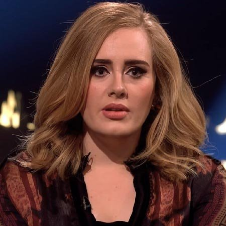 Adele Once More Shows Her Unbelievable Weight Loss During ...