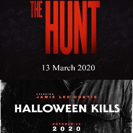 Halloween 2020 Premiere Controversial movie 'The Hunt' is set to premiere seven months