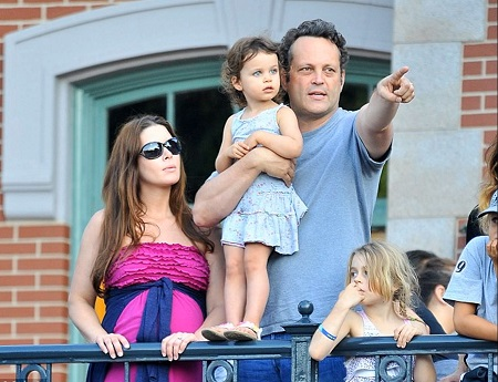 Vince Vaughn Kyla Weber >> Who Is Kyla Weber Know Her Net Worth And Wedding With Vince