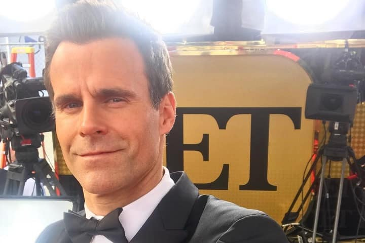 Cameron Mathison Married Life With Wife Vanessa Arevalo Health Updates Net Worth Model vanessa arevalo and actor cameron mathison attend the 5th annual american humane association hero dog awards at the beverly hilton hotel on. cameron mathison married life with wife