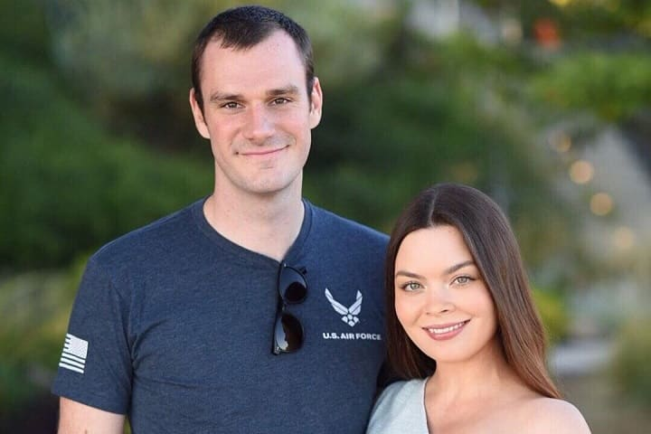 Scarlett Byrne Welcomed First Child With Husband Cooper Hefner Net Worth Movies And Tv Shows