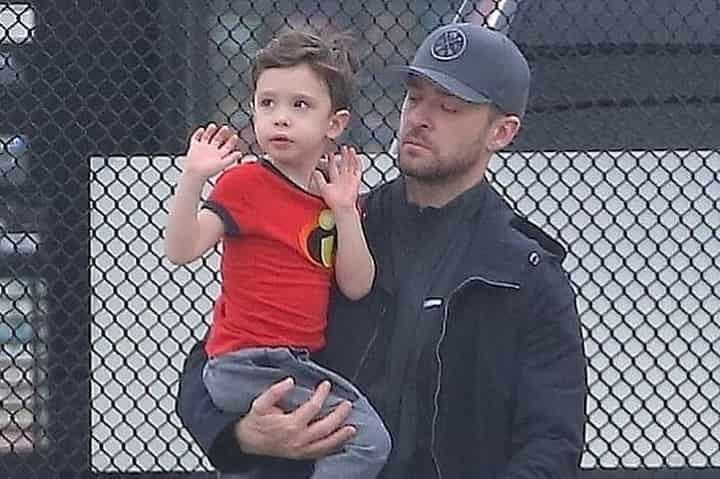 Silas Randall Timberlake