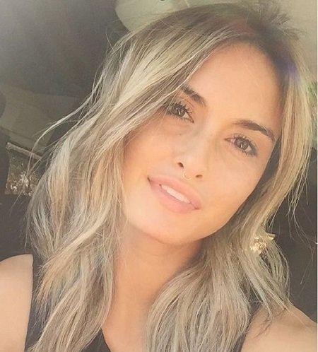 julia rose baseball instagram
