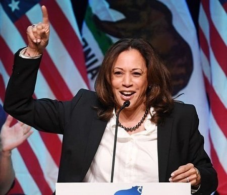 Kamala Harris Drops Out From 2020 President Race: Details ...